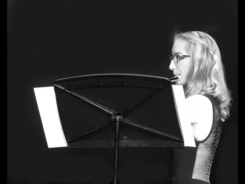 Charleston County School of the Arts Senior Thesis Classical Performances 2017