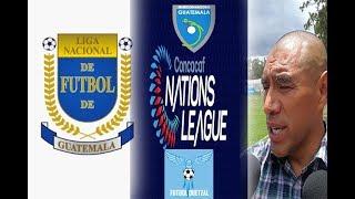Guatemala Sin Clasificación Directa a Liga de Naciones | PLATA:ME DECEPCIONO EL PESCADO