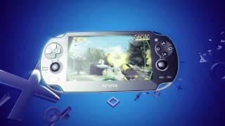 Vídeo demostrativo funciones PlayStation Vita