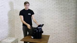 Jak pracować z wytwornicą niskiego ciężkiego dymu SHOWplus JD52 Mini