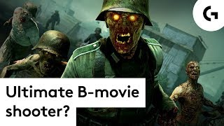 Brilliant gory fun! - Zombie Army 4: Dead War hands-on