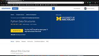 How to enroll t๐ almost any course in Coursera for free