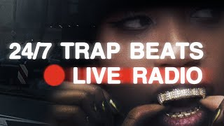 Download 💰 Trap House 💰 🔴 24/7 Live Trap Beats Radio For Rappers & Producers Mp3 and Videos