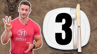 Try These 3 Types of Intermittent Fasting