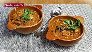 Pełne smaku curry z kurczakiem :: Skutecznie.Tv [HD]