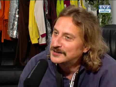 Dieter Thomas Kuhn Interview