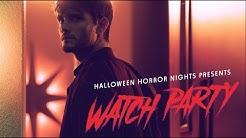 Halloween Horror Nights 2019 Teaser - Watch Party