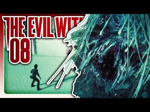 Das ENDE! 🔪 #08 • Let's Play The Evil Within 2