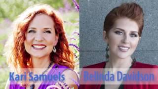 Kari Samuels & Belinda Davidson - Part 2 - Empowering the Empath