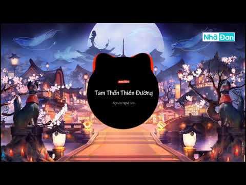 Lagu Video Tam Thốn Thiên Đường  Htrol Remix    Nhạc Tik Tok Terbaru
