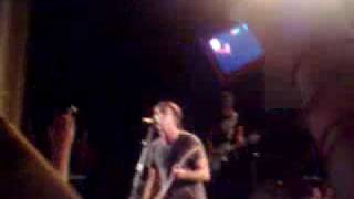 All Time Low - Dear Maria, Count Me In (3/6/09 - Brisbane)