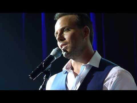 Daniel Koek 'Music of the Night / Till I Hear You Sing' 07.07.14 HD
