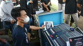 peserta termuda balap sound Majenang #ragilaudio #parade #majenang