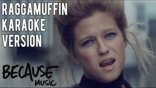 Selah Sue - Raggamuffin (Karaoke Version)