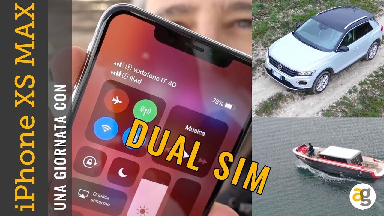 Come si spegne l'iPhone XS in due modi (video)   DonnaD