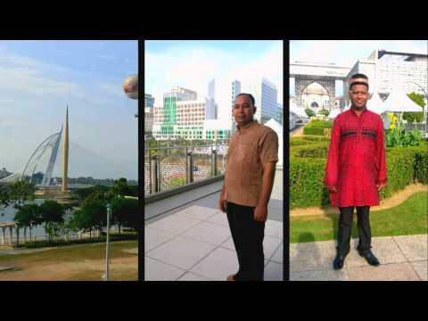 Bangla new song 2015 Eid mubarak me&friends Putrajaya, Mala