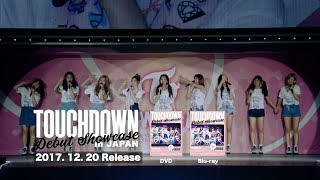 "Baixar TWICE DEBUT SHOWCASE ""Touchdown in JAPAN"" Digest Video"