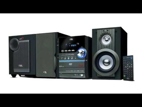 Micro System Semp Toshiba STI XB857SRT 250W RMS, Saída digital HDMI