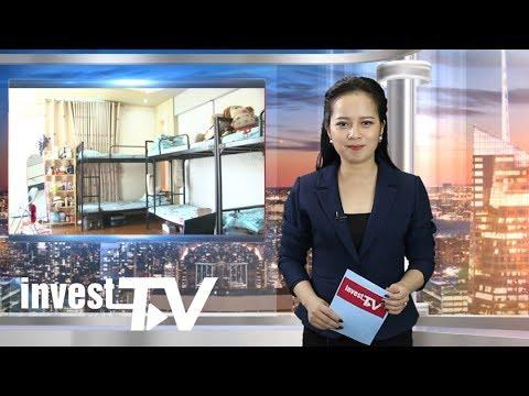 Bùng nổ dịch vụ nhà trọ tiện ích Homestay tại Hà Nội