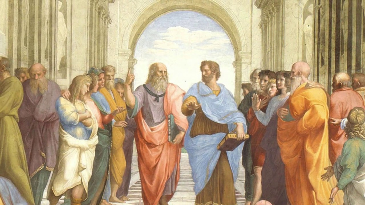 Image result for plato's academy