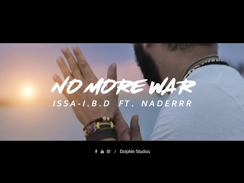 عيسى بن دردف FT نادر جامايكا ||  Issa Ben Dardaf - I.B.D FT Naderrr Jamaica - No More War