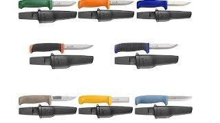 Обзор универсальных, строительных ножей