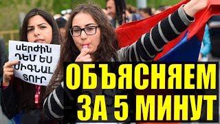 Зачем Армении нужна Россия. И наоборот