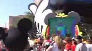 Mickey Mouse Clubhouse PremEAR