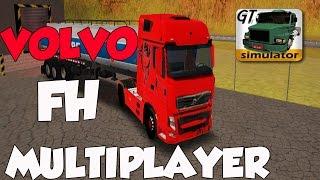 Grand Truck Simulator Volvo FH Multiplayer ‹ LoucosPorGames ›