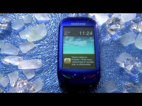 eHrvatska 30 - Mobitel Samsung Blue Earth