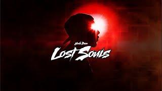 "Instru Rap Old School - Piano Hip Hop Beat 2019 ""LOST SOULS"" (Instrumental Nons Prod)"