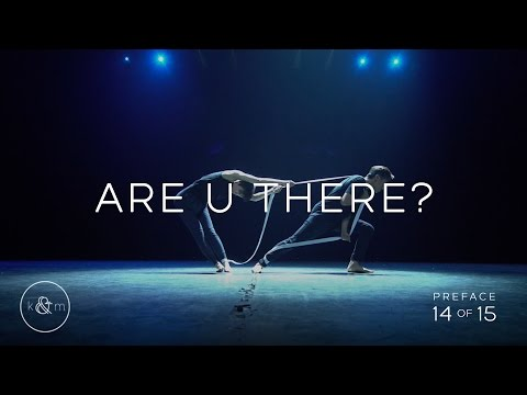 """""""Are U There?"""" 