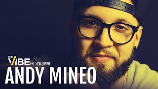 Andy Mineo Interview | VibeHD Exclusive