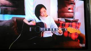CATV番組チャンネル700 「森恵のsmall world 」 日曜22:00~(初回放送...