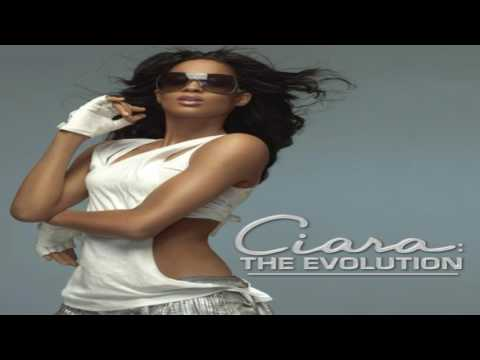 Ciara ft. 50 Cent - Can't Leave 'Em Alone Slowed