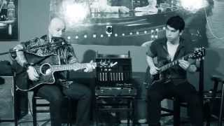 Sérgio Duarte & Leo Duarte Acoustic Blues Duo