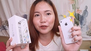 IPHONE 4S UPDATE (IS IT FAKE?) + GIVEAWAY!!!!