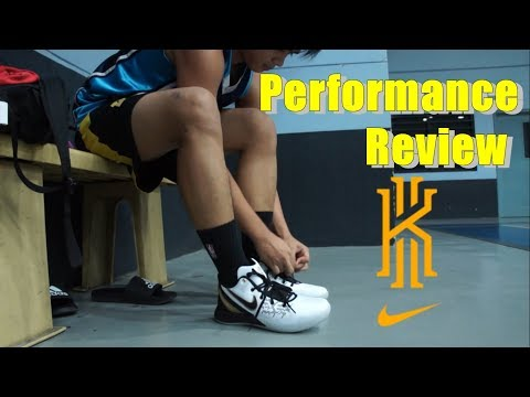 Performance Review | Kyrie Flytrap 2