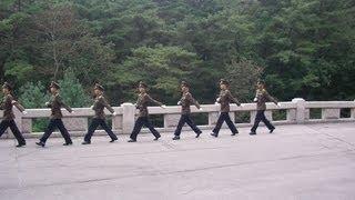 津軽海峡冬景色 - 北朝鮮版 Japanese Enka Song North Korean Version