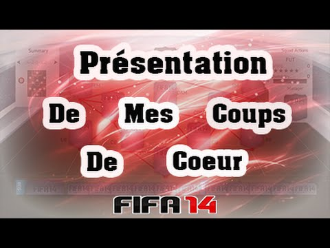 FUT 14 | MES COUP DE COEUR ARGENT !!!!!!!
