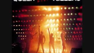 Queen Live Killers- Brighton Rock (part2)