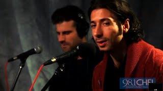 MAGIC! - Rude (Acoustic) 98.1 CHFI ...