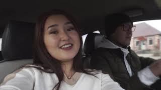 Шынгыраа & Айхе - Алло (премьера клипа, 2018)