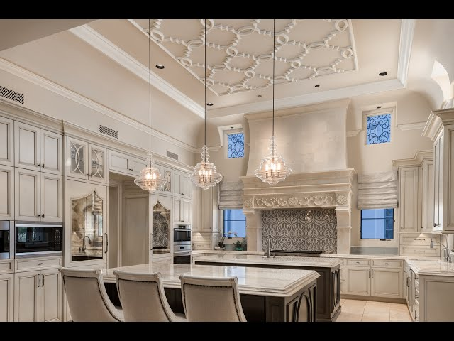 GORGEOUS HOME!! Testimonial Video for Fratantoni Luxury Estates