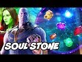Avengers Infinity War Thanos And Soul Stone Scene Explained mp3