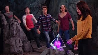 Lab Rats: Elite Force The Rock - Bree gets super powers from the Arcturian thumbnail