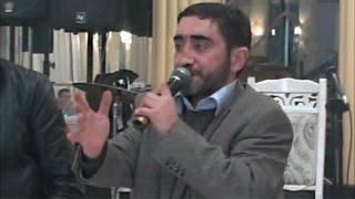 Zamanin Harasina Gelmisen / Reshad,Aydin,Vuqar,Orxan,Elekber,Agamirze / Mehmnin Ad Gunu Meyxana 2017
