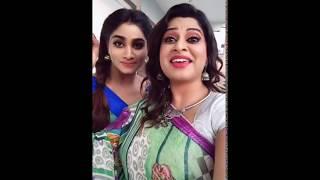 #musicly #maari2 #rowdybaby #shivani maari 2 rowdy baby song dupmash video