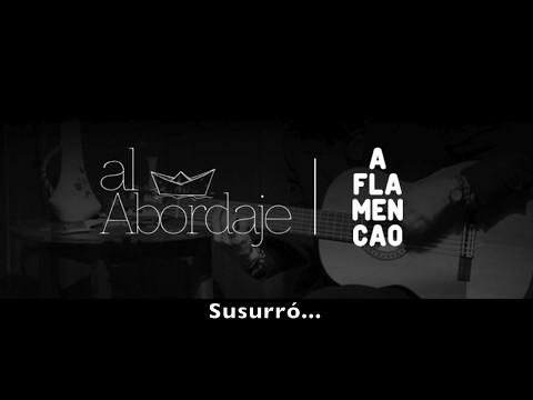 Alejandro Rincón - Al Abordaje
