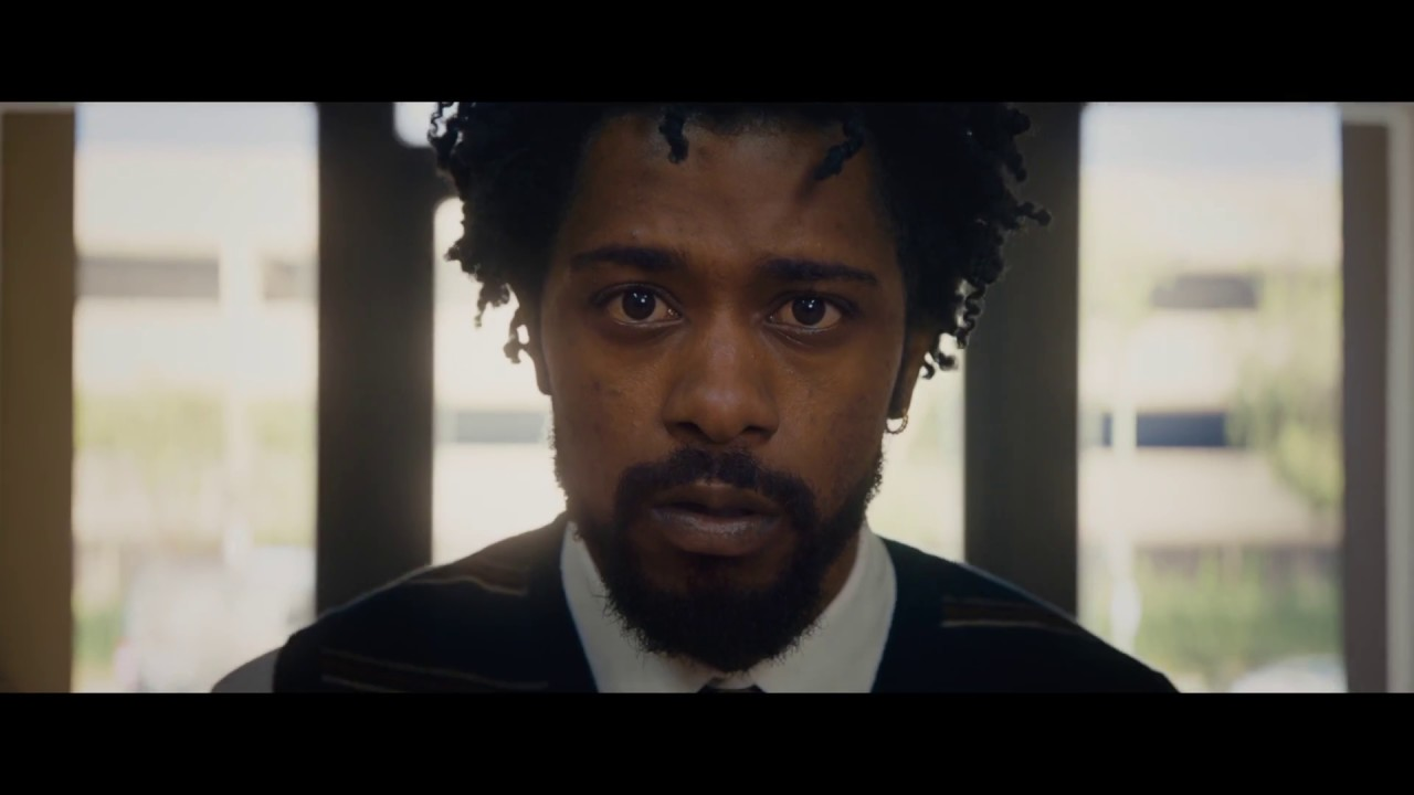 Sorry To Bother You Official Trailer Universal Pictures Youtube